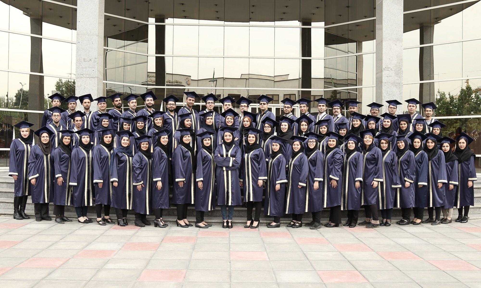 دانشجویان ایرانی